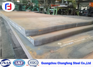 Two Ends Cut Tool Steel Flat Bar Annealing Condition For Standard Template Material